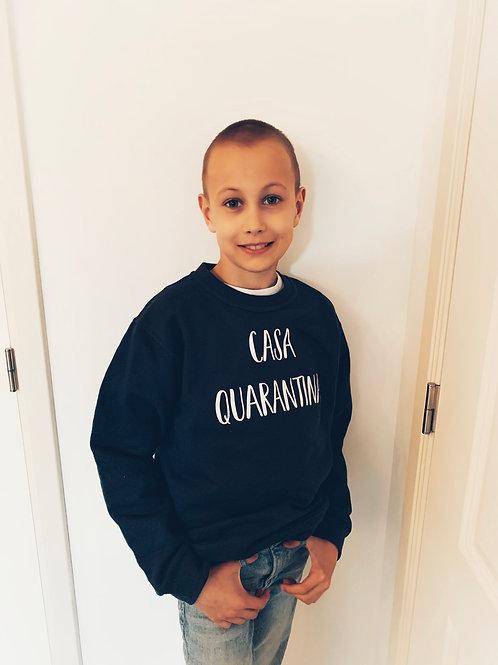 Casa Quarantina - KIDS