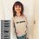 Thumbnail: Gepersonaliseerde trui KIDS - grijs