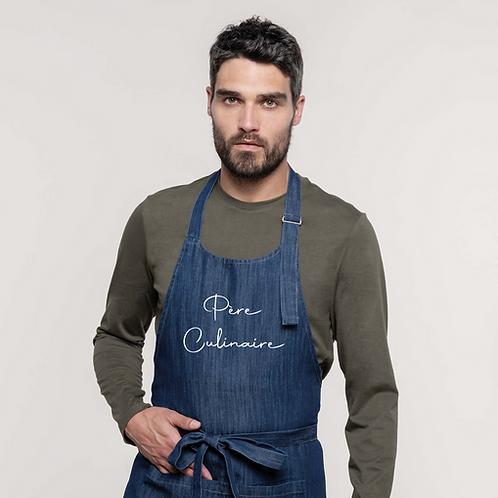 Père culinaire jeans