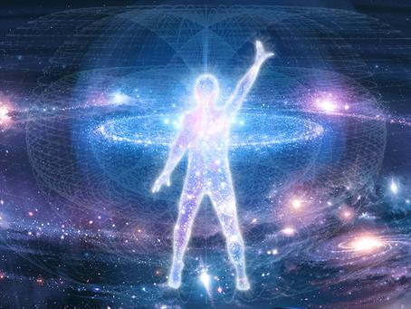Créer consciemment la Nouvelle Réalité !
