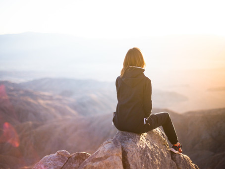 Se choisir pour vivre la vie que l'on désire vraiment