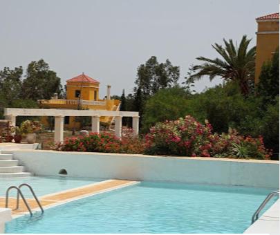 Villa Juba 2