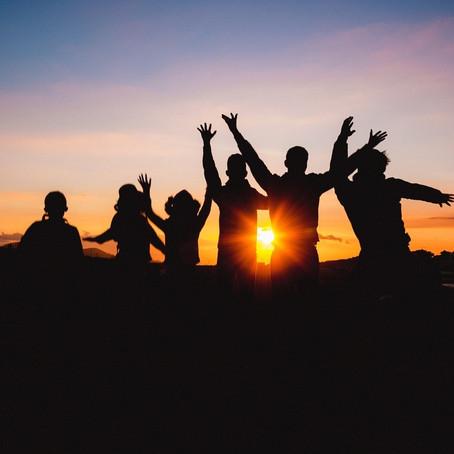 Voyager en conscience pour se redéfinir et collaborer en unité