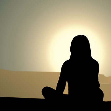 Savez-vous que vous sentir inférieur ou supérieur maintient la séparation ?