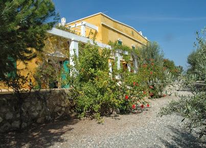 Villa Juba 1
