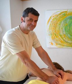 Erich Kunz - Massage