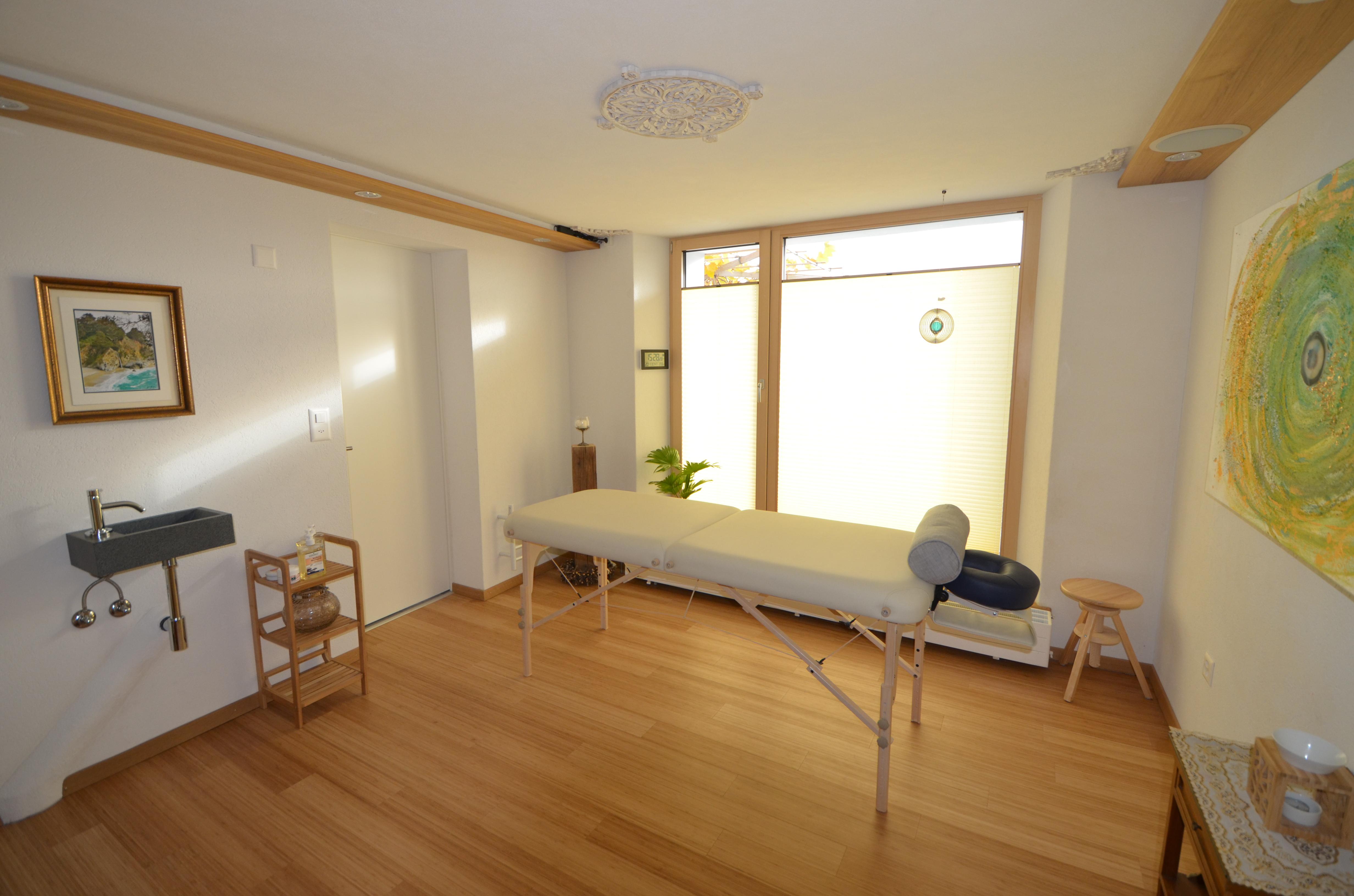 Massagepraxis Neuhaus