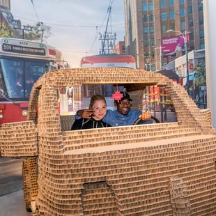 Google's Fall Product Launch, Toronto 2018