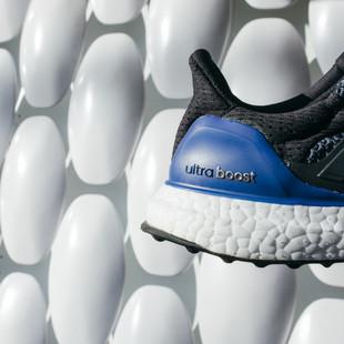 Adidas Boost Launch