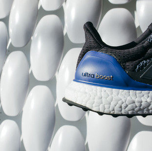 Adidas Boost Launch