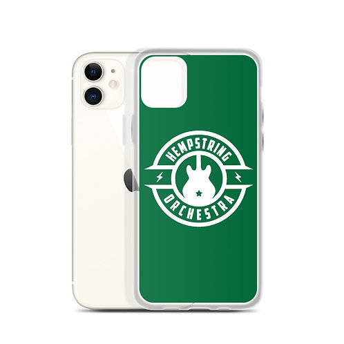 iPhone Case - Green