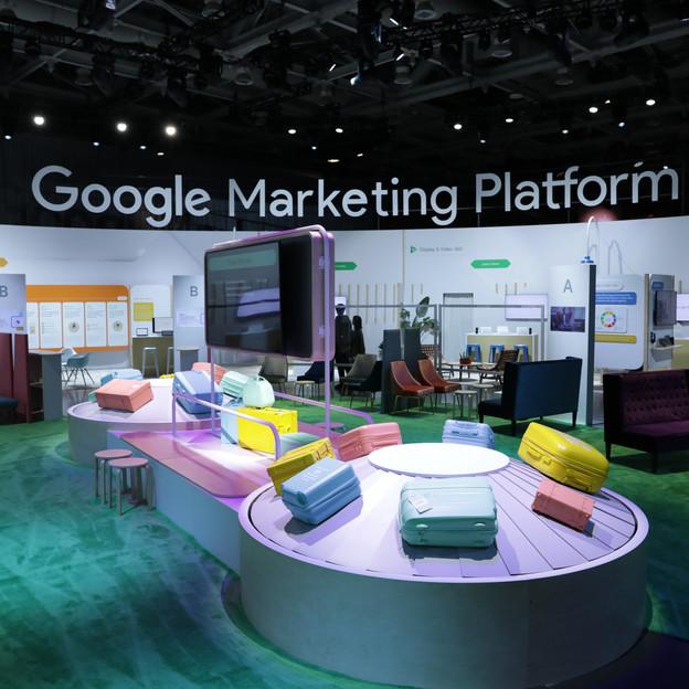 Google Marketing Live 2019