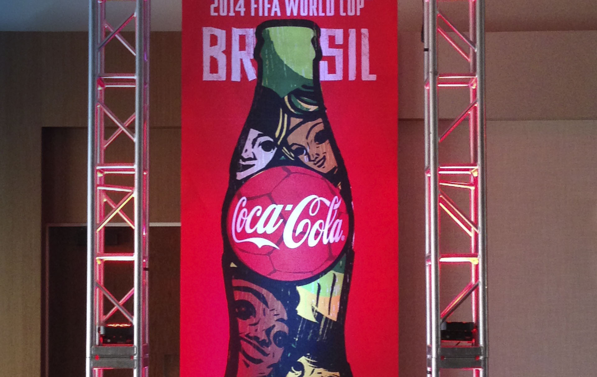 Coca Cola Summit