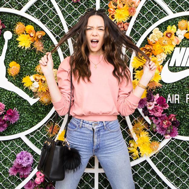 Nike x Revolve