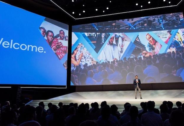 Google Marketing Live 2017