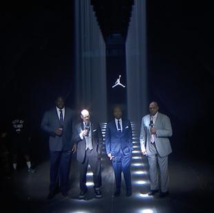 Jordan The Future of Flight