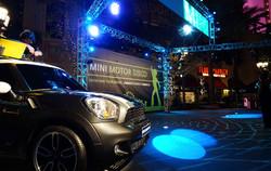 Mini Motors Tour - Las Vegas