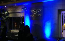 Bentley Activation