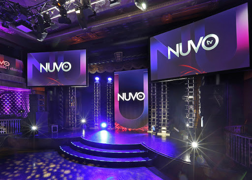 Nuvo Televsion Upfront, NYC 2014