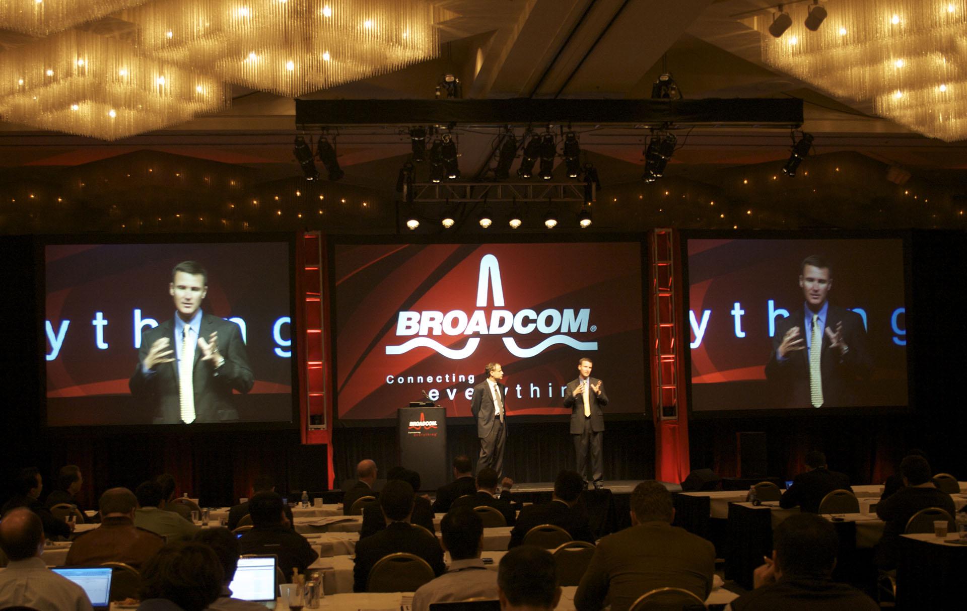 Broadcom Seminar