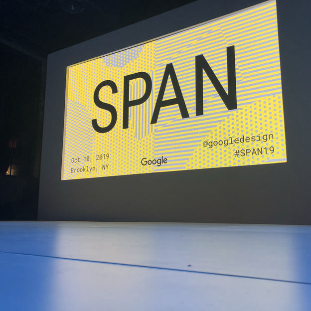 Google SP-AN Brooklyn