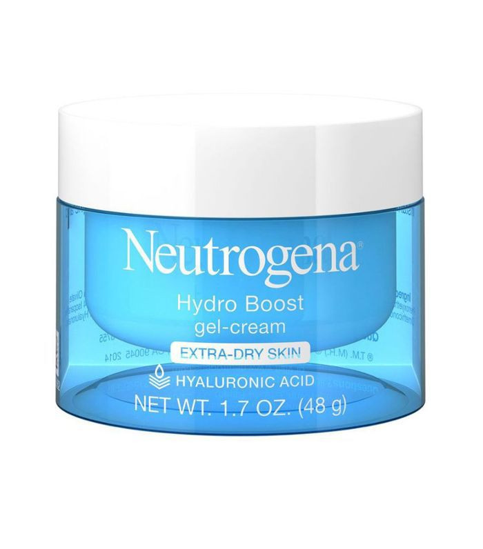 Neutrogena Hydro Boost Water Gel with Hyaluronic Acid for Dry Skin