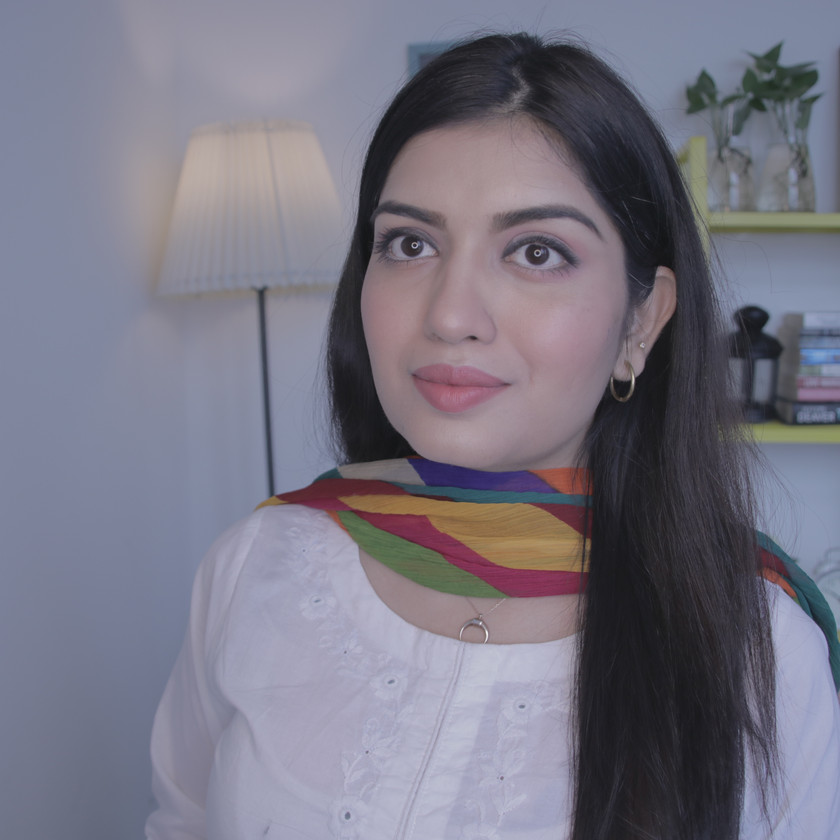 Fatima, The ordinary Style Girl in iftar party 2020 look