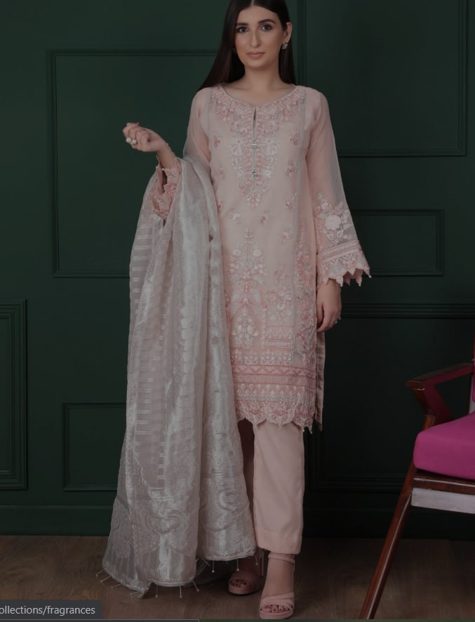Top 10 eid dresses by the ordinary style