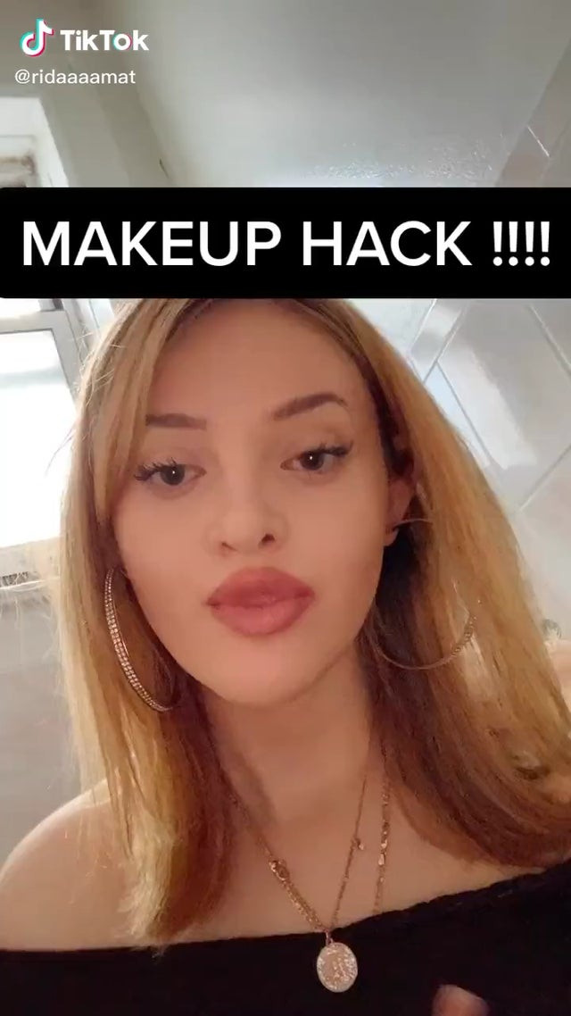 TikTok Foundation Hack