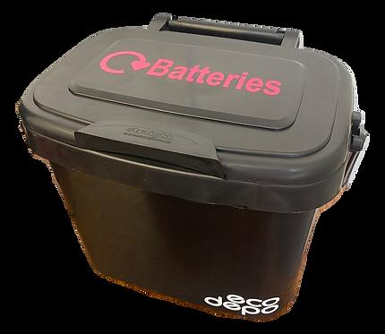 Battery Caddy