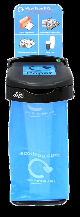 Recycling bin - budget