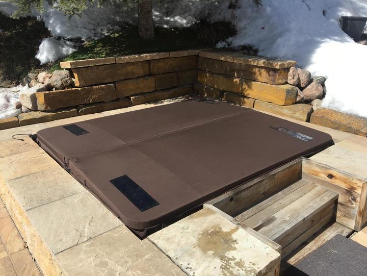 DuraCore Solar in Vail, Colorado.