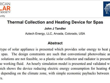 Solar Invention Unsealed & Revealed