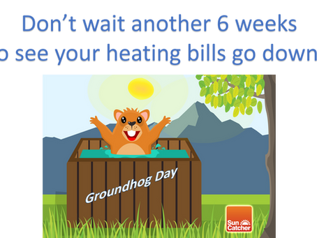 Defy winter and heat your spa with solar