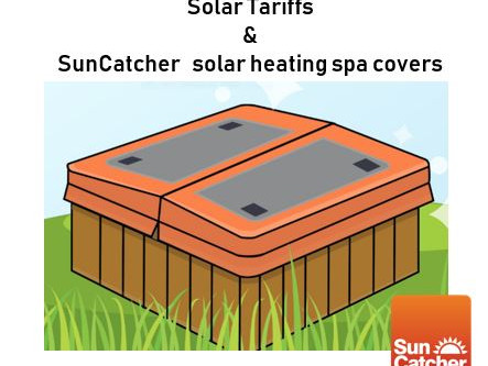 Will the U.S. Solar Tariffs affect SunCatcher?