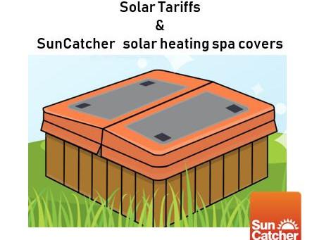 Will the U.S. Solar Tariffs affect SunCatcher?