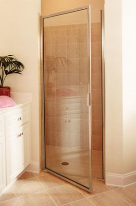 Framed Shower Door Company Indiana