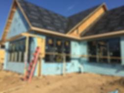 New Construction Window Company Franklin Indiana