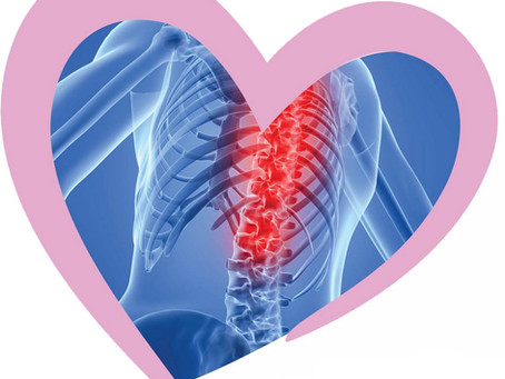 Can Chiropractic Play a Role in Achieving Heart Health?