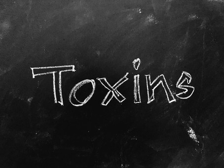 5 Toxin Avoiding Strategies for Vibrant Health