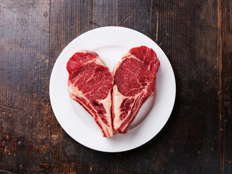 Can an Animal-Based Diet Prevent Heart Attacks? - Part 1