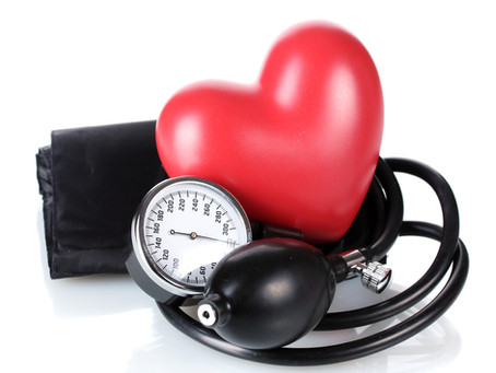 My Thoughts On High Blood Pressure
