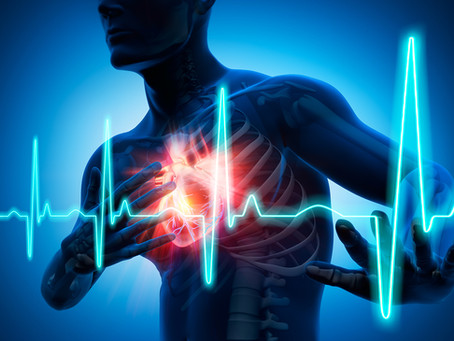 It's Not Blockages, So What Really Causes Heart Attacks?