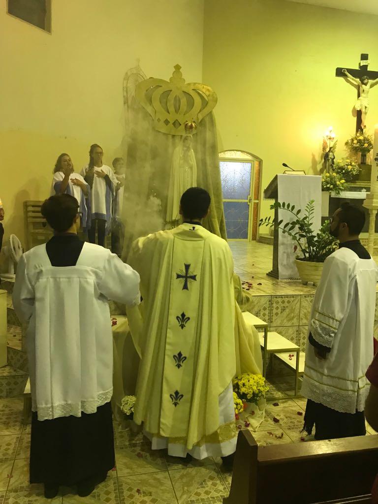 Setor SRS - Missa Mensal - 13 de Maio 2018 (5)