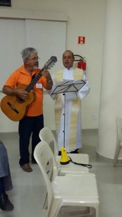 Retiro Setor A - 2015