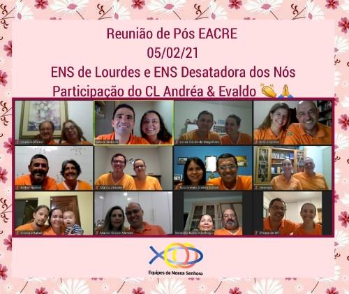 SRS - Pos EACRE - ENS de Lourd es e ENS