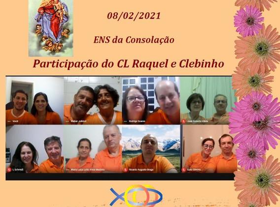 SRS - Pós -EACRE - ENS da Consolação.
