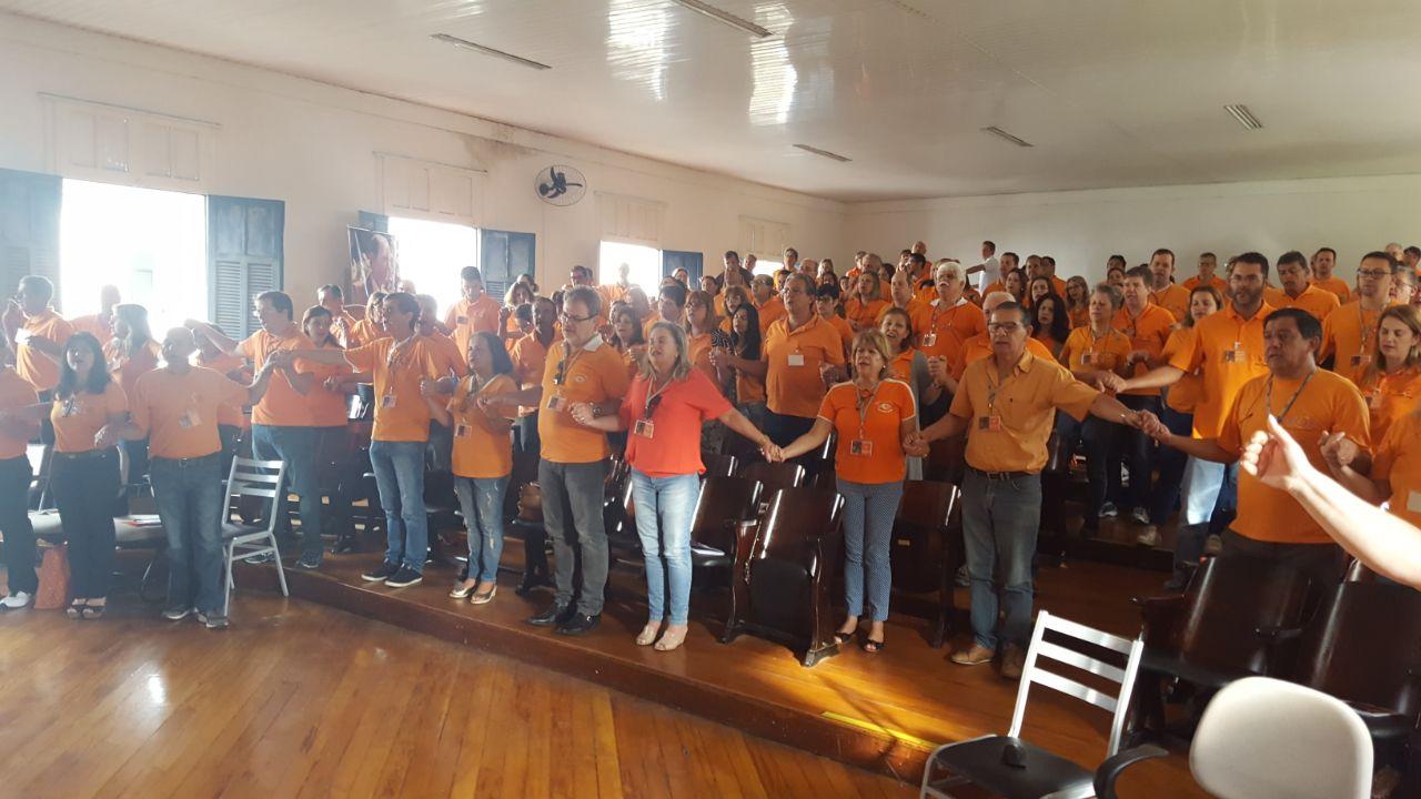 Eventos Regionais Minas III - EACRE 2018 - 3 e 4 de Fevereiro de 2018 (10)