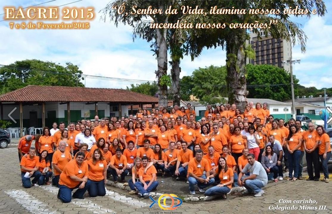 EACRE 2015