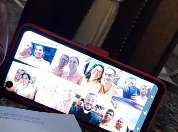 C - ENS da Salete - Reunião Mensal cap